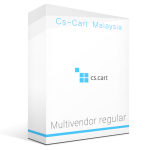 CS-Cart Multi-vendor Lifetime Licence