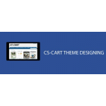 cs-cart theme designing