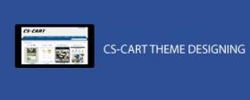 cs-cart theme designing